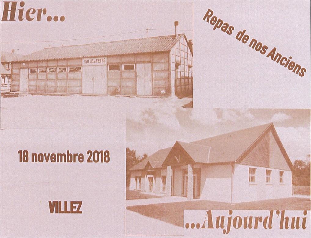 salle polyvalente de Villez