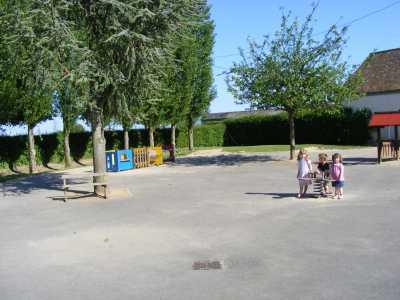 Ecole de Villez